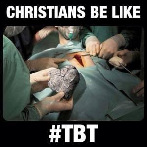 Christians Be Like